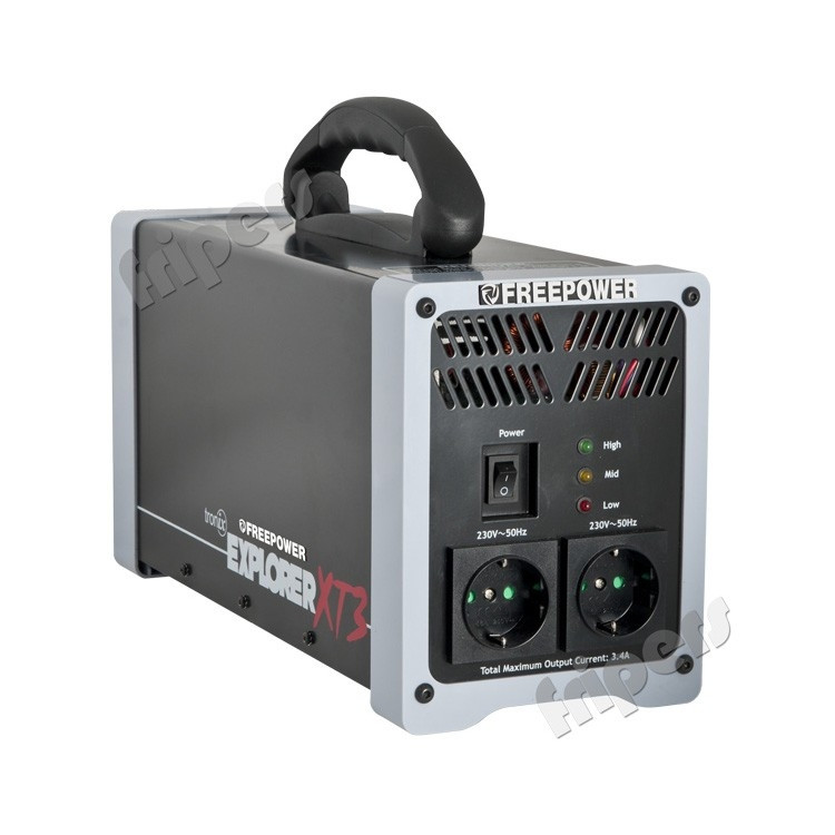 Portable power supply Explorer XT3 Tronix