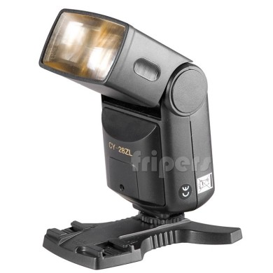 28ZL Camera Flash FreePower
