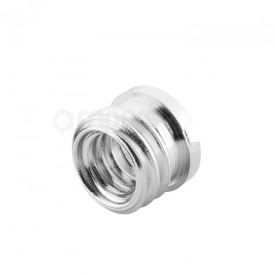 "Adapter 1/4"" to 3/8"" Freepower chrome"