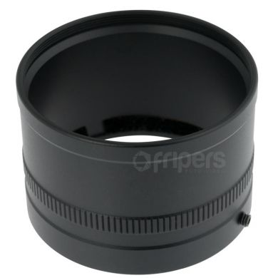 Adapter 58 mm for Pentax MX-1