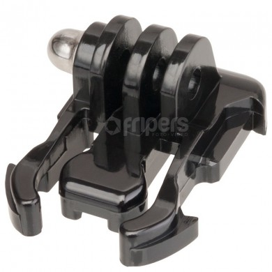 Adapter for stick-on grip GP06 for Gopro