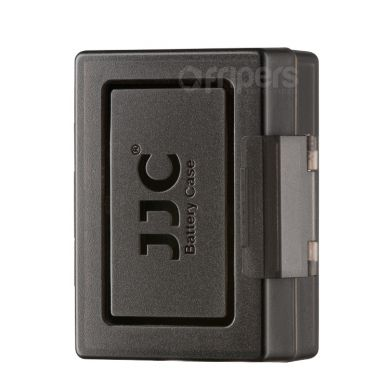 Adapter JJC BCLPE17 for Canon LP-E17 batteries