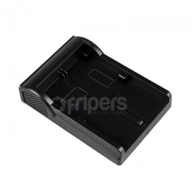 Adapter Newell DMW-BLF19E for Nikon EN-EL15 batteries
