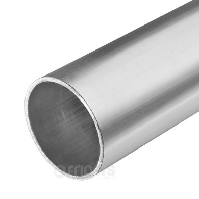 Aluminum sleeve 175x5 cm for chain drives