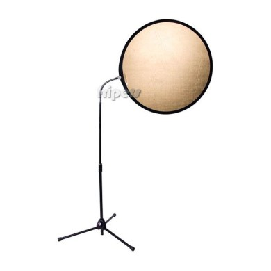 Board reflector Aurora 2in1 80cm with stand and holder