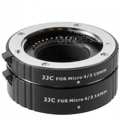 Automatic extension tube JJC Olympus / Panasonic Micro 4/3