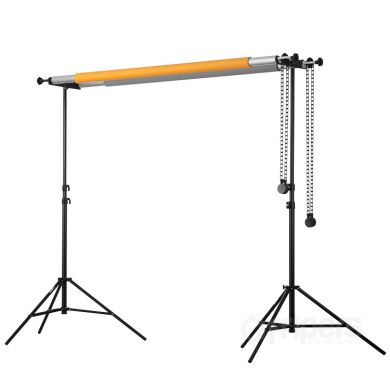 Background support system 2 - for light stands