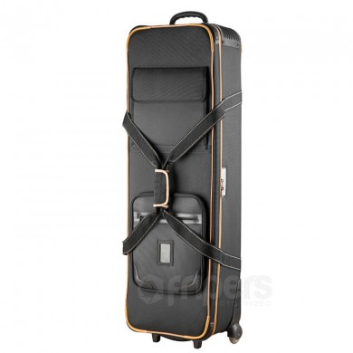 Case for light stands and accessories FreePower QMS07