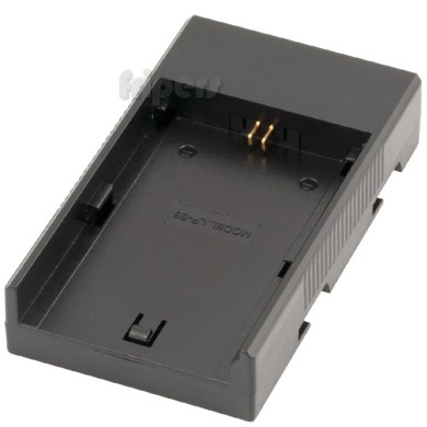Battery adapter type Canon LP-E6 FreePower