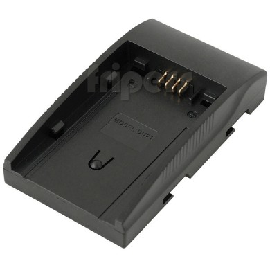 Battery adapter type Panasonic DU21 FreePower