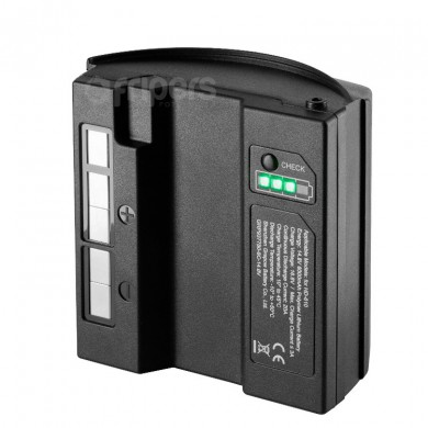 Battery Jinbei BT60 HD-610, HD-601, EF-150D