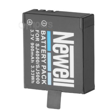 Battery Newell SJ4000B for SJ4000/SJ5000