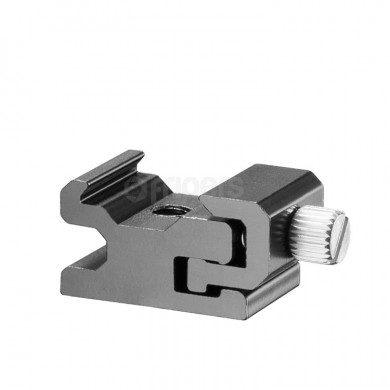 Bracket shoe mount 1/4 inch FreePower