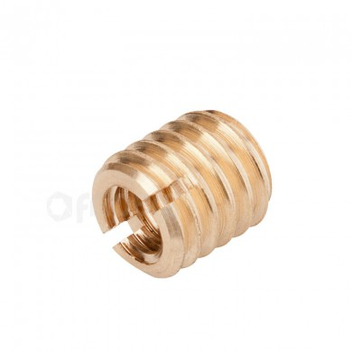 Brass Reducer Bushing 3/8 to 1/4 FreePower
