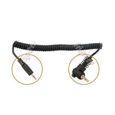 Cable for JF-U triggers Canon / Pentax FreePower
