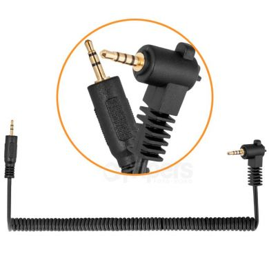 Cable for JF-U triggers Panasonic DMW-RLS1 FreePower