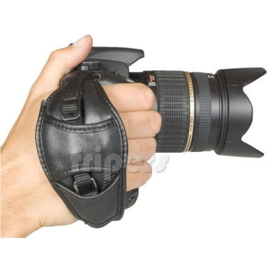 Camera Hand Strap Grip for Olympus with battery pack FreePower