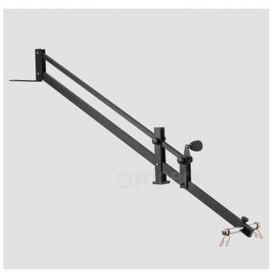 Camera jib 160M01 160cm 2motion OUTLET