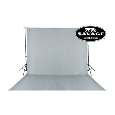 Canvas backdrop 3x6m Savage USA