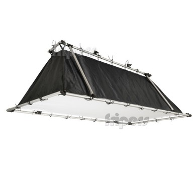 Ceiling Softbox for 5 monolights 150x300 cm FreePower