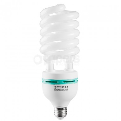 CFL bulb FreePower 85W E27 BASIC