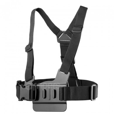 Chest band FreePower GP26 for GoPro, RedLeaf and others
