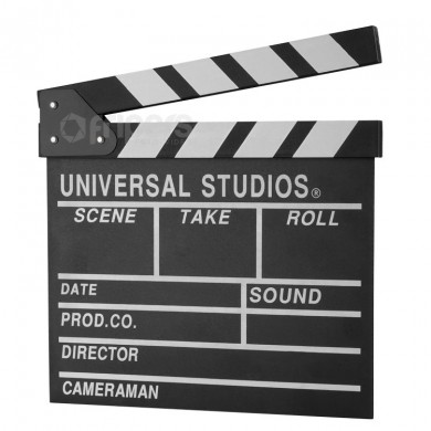Clapboard FreePower