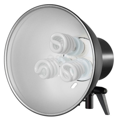 Continuous Light 3x25W FreePower CY-25WT color temperature 6400K