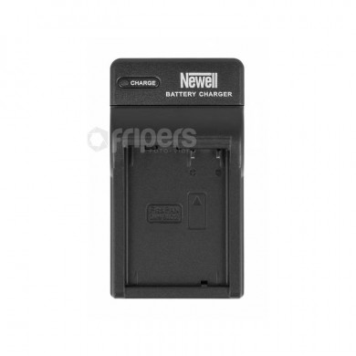 DC-USB Battery Charger Newell DMW-BLC12 for Panasonic