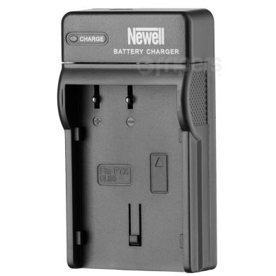 DC-USB Battery Charger