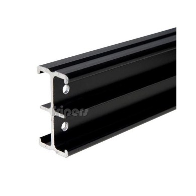 Double Rail for pantograph 3m aluminium FreePower
