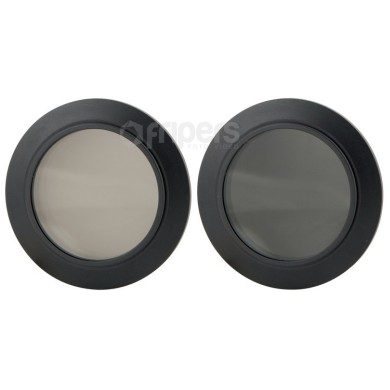 Fader Variable ND Filter Neutral Density ND2 to ND8 67mm FreePower