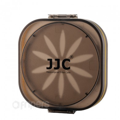 Filter case JJC FLCL moistureproof, 58-86mm