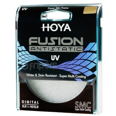 Filtr UV HOYA Fusion Antistatic UV 58mm