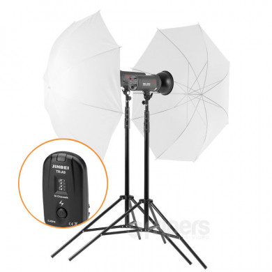 Flash lighting kit FreePower PROPOWER