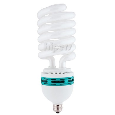CFL Bulb FreePower 125W Colour temperature 5500K