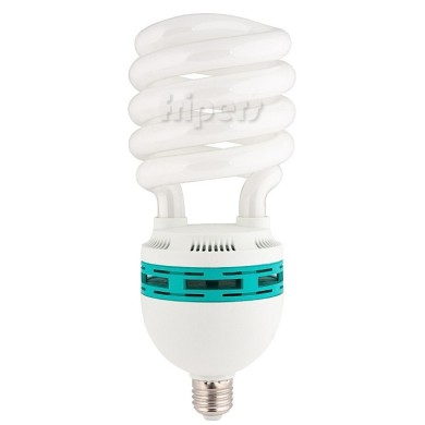 CFLl Bulb FreePower 65W Colour temperature 5500K