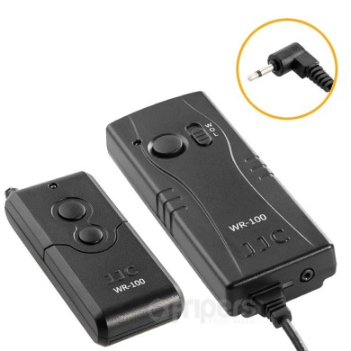 FM Wireless Shutter for Sigma SD-9 SD-10 do 100m FreePower
