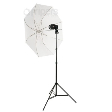 Flash lighting kit FreePower Free Basic 68 UMB