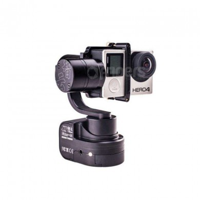 Gimbal Zhiyun Z1 Rider-M 3 axes, for GoPro