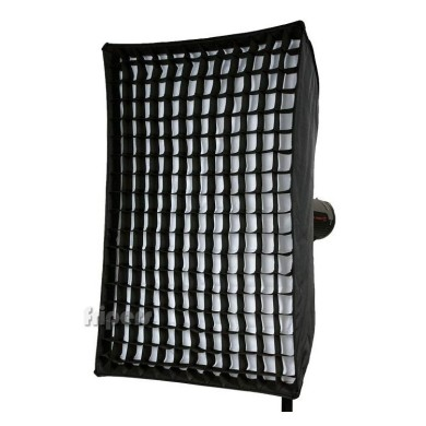 Grid for 100x100cm softbox - quick mount FreePower