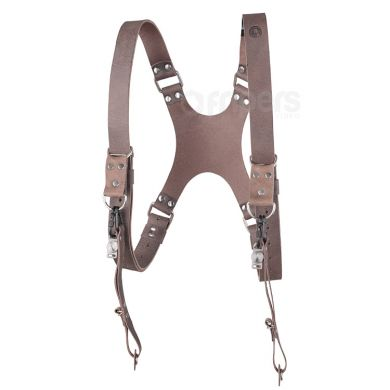 Harness for 2 Cameras