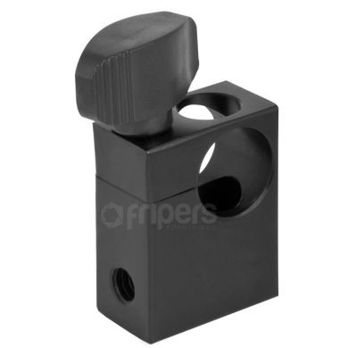 Holder - connector for 15mm bars FreePower