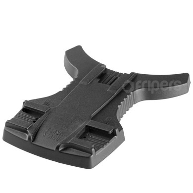 Hot Shoe Flash Stand 1/4 inch socket FreePower