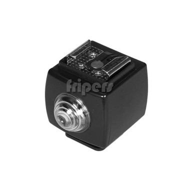 Hot shoe/light stand PHOTOCELL FreePower