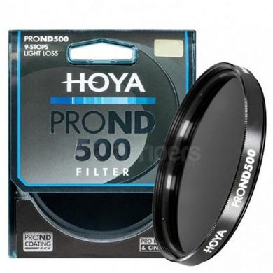 Hoya ProND500 Filter 58mm