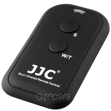 Infrared Remote Controller for IR-P1 for Pentax and Samsung JJC