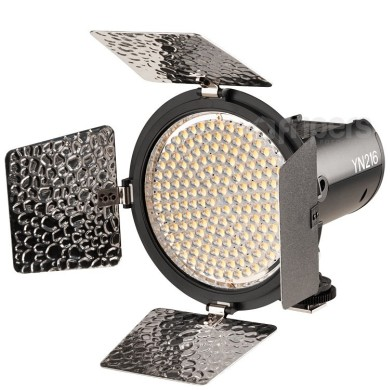 Lamp LED Yongnuo YN-216 3200-5500K