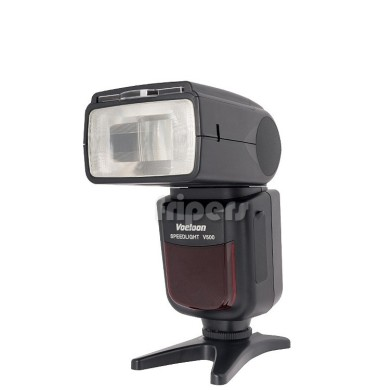 Speedlight Voeloon V500 E-TTL for Canon