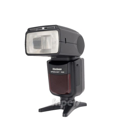 Speedlight Voeloon V500 TTL for Nikon